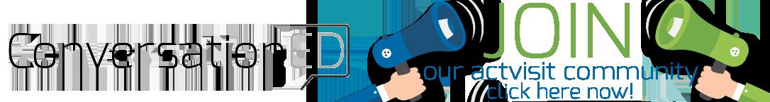 ConversationED logo